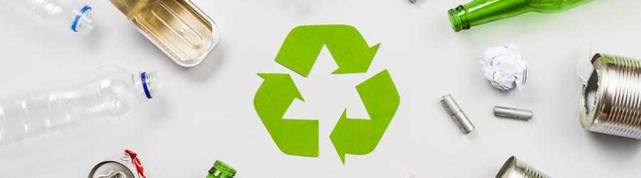 Aktualności: Nowy System Segregacji Odpadów