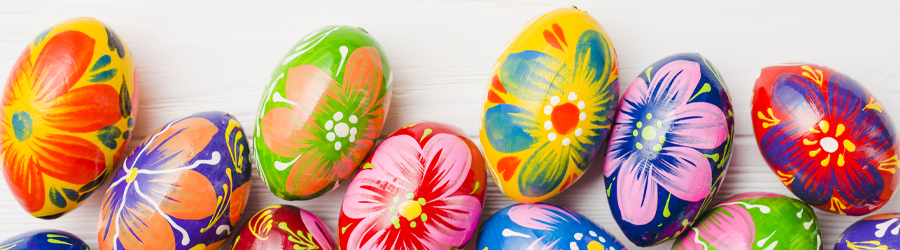 Aktualności: Życzenia Wielkanocne